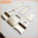Edelstahl-steife Schaber-Schaufel für Ausschnitt-Filz-Leder-Polystyren-Schaumgummi-oszillierende Hilfsmittel-Schaufel