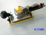 Máquina de lixar resistente industrial de Jitterbug do ar
