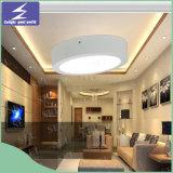 El panel de techo cuadrado redondo del aluminio 85-265V LED Downlight