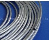 Lwc Aluminiumgefäß für Kühlraum-Gefriermaschine-Teile