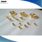 Kundenspezifische Form NdFeB Magneten im unterschiedlichen Beschichtung-Material