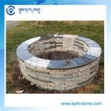 Prensa de sellado/de planchar de la piedra hidráulica Cp90