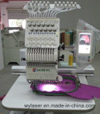 Wonyo Single Head borduurmachine met Sequin Device