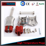 Spina di ceramica a temperatura elevata (CE diplomato)