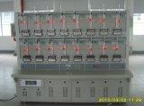 Banco do teste do medidor para o medidor trifásico da energia
