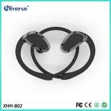 O melhor encaixe no auscultadores da orelha com o fone de ouvido sem fio do Mic Bluetooth