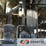 Máquinas técnicas elevadas do pó da gipsita com grande capacidade
