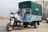 150cc에 의하여 자동화되는 Passenager 세발자전거 3 바퀴 기관자전차
