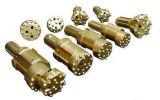 Ексцентрическое буровое оборудование Overburden (HOD90/HOD115/HOD140/HOD165/HOD190/HOD240/HOD280)