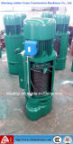 Das 0.5t~32t Electric Wire Rope Hoist mit Trolley