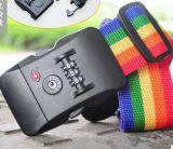 Lora GPS Tsa diebstahlsichere Brücke-Gepäck-Verschlüsse
