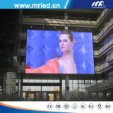 Mrled 2016 P16 Outdoor Full Color LED Screen /LED SignかVideo Wall (Display Color: 256*256*256)