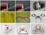 soldadora de laser del punto de la joyería del metal 200W para el collar del oro