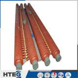 Cabeçote da caldeira do coletor industrial para alta pressão