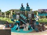 Kaiqi Spielplatz der mittelgrossen Piraten-Lieferungs-themenorientierter Kinder (KQ50052A)
