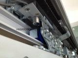 Serratura elettrica del portello automatico con installazione