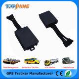Le traqueur Mt100 de l'antenne interne le plus neuf GPS pour le véhicule/véhicule/moto GPS suivant le dispositif avec l'essence Sensor/RFID
