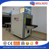 Dual Energy를 가진 짐과 Parcel Inspection At5030c x Ray Baggage Scanner