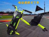 Педаль 3 колес идет Kart с мотором 100W