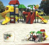 Spielplatz Kaiqi der mittelgrossen Waldthemenorientierter Kinder (KQ9034A)
