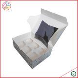 Empaquetado de encargo de la impresión del papel de la talla
