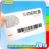 Preprinted CMYK карточки верноподданности членства hico2705OE магнитные