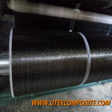 50cmの幅の熱い溶解カーボンファイバーの単方向ファブリック