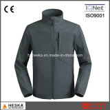 Atacado Waterproof Jacket respirável Softshell Wear Men Outdoor