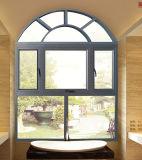 2016 신식 알루미늄 아크 /Casement Windows
