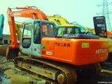 Excavatrice utilisée Ex200/Ex30/Ex60/Ex135/Ex100 de Hitachi de chenille