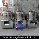 Matériel automatique de cuisine pour la plumeuse de volaille