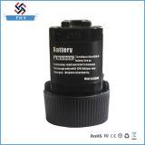 Bateria Bl1013 10.8V 2500mAh da ferramenta de potência de Makita