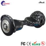 Planche à roulettes électrique bon marché de équilibrage de Hoverboard de scooter d'individu