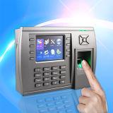 Sistema di controllo biometrico di accesso con Workcode (USCANII)