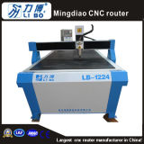 Lb 1224년 Factory Supply Cheap Price 3D Advertizing Wood Router