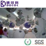 庭の球を熟視する装飾的な304ステンレス鋼
