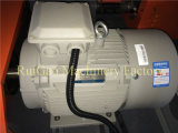 Mini-HDPE Plastiktasche-Film-Strangpresßling-Maschine