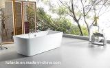 2016新しいデザインによって印刷されるアクリルの支えがない浴槽(LT-3E)