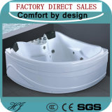 Surfing di lusso Massage Bathtub per Two Person (523)