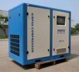 Fabrikant van de Directe Gedreven Roterende Compressor van de Lucht van de Schroef (7.5kw-250kw)