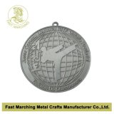 Fast Delivery를 가진 주문 Taekwondo Competition Medal