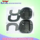 Berufs-CNC-Aluminium-Teil-Messing zerteilt Machining/CNC maschinell bearbeitenteile