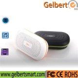 Haut-parleur de Bluretooth de surgeons de Bluetooth 3.0+EDR avec le côté de pouvoir