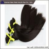 Capelli umani dei capelli umani della Cina del Virgin diritto di estensione