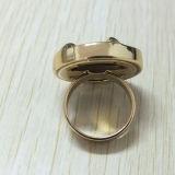 Het natuurlijke Oog van de Tijger om Ring