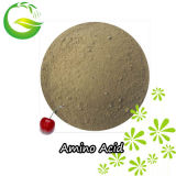 農業のためのアミノ酸のキレート化合物カルシウム肥料