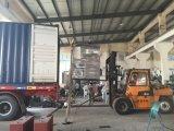 HDPE 수관과 가스관을%s 플라스틱 압출기 기계의 품질 보증
