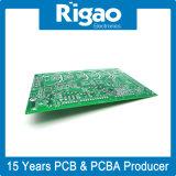 Fabricação universal da placa de circuito do protótipo da placa de circuito impresso