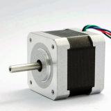 Printer 1.6kgのためのNEMA17 Stepper Motor。 Cm 2.5V