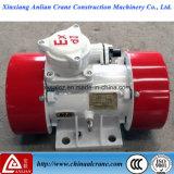 Motore elettrico di vibrazione di rilevazione rigorosa